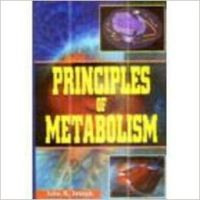 Principles of Metabolism: Book by John K. Joseph