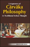 Uniqueness of Carvaka Philosophy in Indian Traditional Thought: Book by  Bhupender Heera