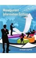 Management Information System: An Insight:Book by Author-Hitesh Gupta