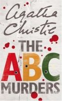 Abc Murders:Book by Author-Agatha Christie
