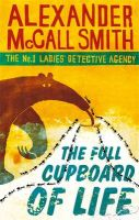 The Full Cupboard of Life: Book by Alexander Mc Call Smith