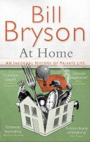 At Home: Book by Bill Bryson