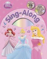 Disney Princess: Sing Along