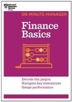 Finance Basics (English) (Paperback): Book by Harvard Business Review