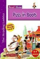 Read Alone - Puss in Boots: Book by Sterling Publishers