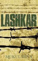 Lashkar:Book by Author-Mukul Deva