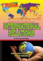 INTERNATIONAL RELATION (Paperback): Book by Prakash Chander , Prem Arora