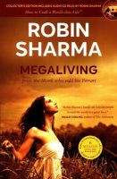 Megaliving (With Cd): Book by Robin Sharma