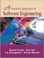A Practical Approach Of Software Engineering (English) (Paperback): Book by S. S. Sarangdevot, Avinash Dwivedi, Munesh Trivedi, N. N. Jani