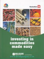 Investing In Commodities Made Easy