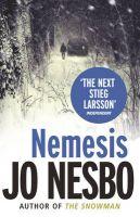 Nemesis: A Harry Hole Thriller: Book by Jo Nesbo , Don Bartlett
