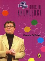 C B Book Of Knowledge Vol. 7-9:Book by Author-Derek O'Brien