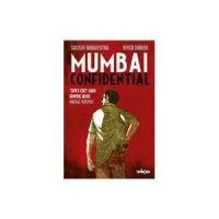 Mumbai Confidential: Book by Saurav Mohapatra
