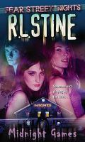 Midnight Games: Book by R. L. Stine