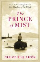 The Prince of Mist:Book by Author-Carlos Ruiz Zafon