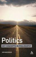 Politics: Book by Alexander Moseley
