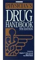 Physician's Drug Handbook: Book by Clayton T Cowl,Champe,Springhouse