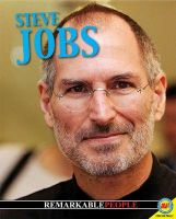 Steve Jobs: Book by Steve Goldsworthy