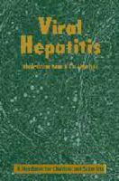 Viral Hepatitis: Book by E.A. Fagan