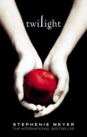 Twilight:Book by Author-Stephenie Meyer
