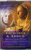 Victoria & Abdul:Book by Author-Shrabani Basu