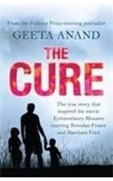 The Cure: Book by Geeta Anand