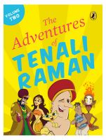 The Adventures of Tenali Raman Volume 2 (English) (Paperback): Book by Tooz Animation India Pvt. Ltd.