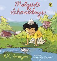 Malgudi Schooldays: Book by R. K. Narayan