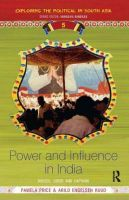 Power and Influence in India : Bosses, Lords and Captains (English) 1st Edition: Book by Arild Engelsen Ruud, Pamela Price