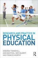 Research and Practice in Physical Education: Book by Deborah Tannehill
