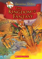 The Kingdom of Fantasy: Book by Geronimo Stilton