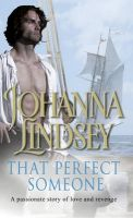 That Perfect Someone: Book by Johanna Lindsey