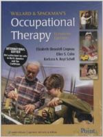 Willard & Spackman's Occupational Therapy
