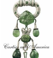 Cartier and America:Book by Author-Martin Chapman
