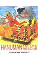 Hanuman To The Rescue:Book by Author-Ruskin Bond