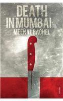 Death In Mumbai: Book by Meenal Baghel