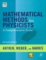 Mathematical Methods for Physicits 7/e PB: Book by Arfken W