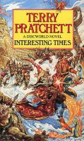 Interesting Times: Book by Terry Pratchett
