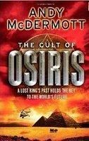 CULT OF OSIRIS, THE: Book by Andy Mcdermott