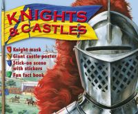 Knights and Castles: Book by Belinda Gallagher