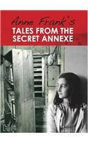 Anne Frank's Tales From The Secret Annexe:Book by Author-Anne Frank