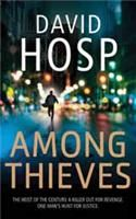 Among Thieves: Book by David Hosp