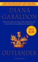 Outlander: Book by Diana Gabaldon