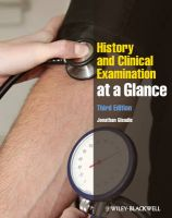 History and Clinical Examination at a Glance: Book by Jonathan Gleadle