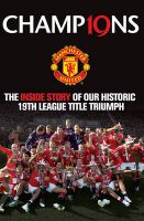 Champions: Book by MUFC