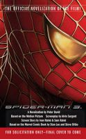 Spider-Man 3: Book by Peter David