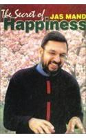 The Secret Of Happiness English(PB): Book by Jas Mand