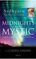 Midnights With The Mystic:Book by Author-Sadhguru , Cheryl Simone