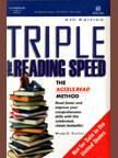 Triple Your Reading Speed: Book by Wade E. Cutler