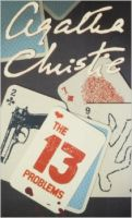 Thirteen Problems: Book by Agatha Christie